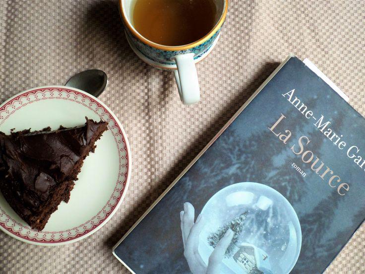 Recette: Bon Gros Géant Gâteau au Chocolat