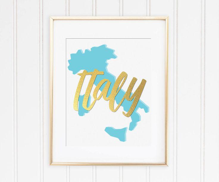 Un favorito personal de mi tienda de Etsy https://www.etsy.com/es/listing/544899790/italy-printable-art-italy-print-italy
