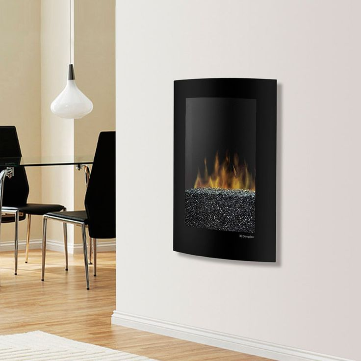 dimplex electric fireplace wall mount   Fireplaces   Pinterest ...