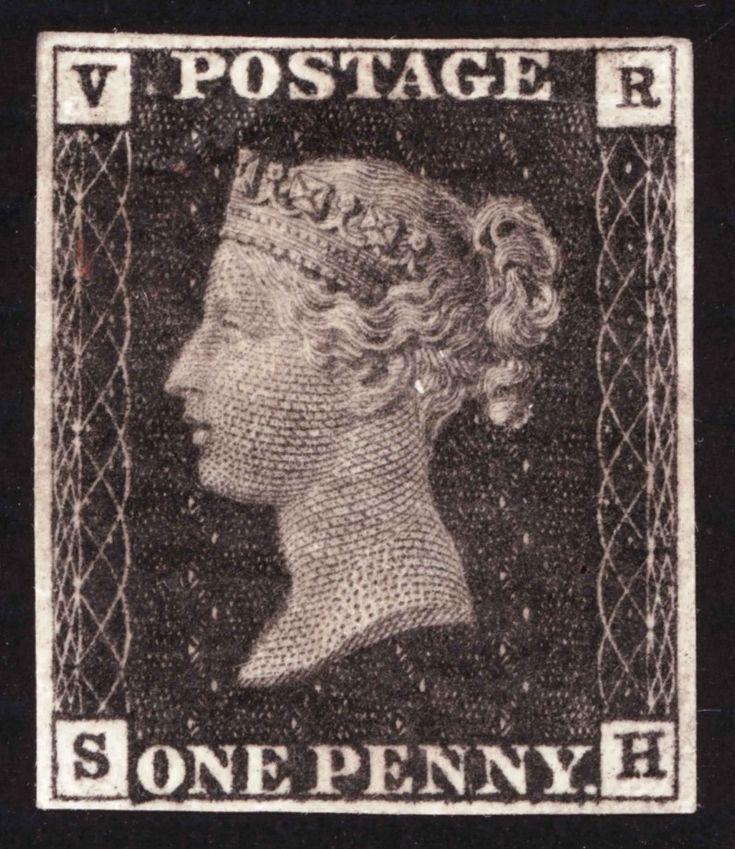 Le Penny Black est le premier timbre postal de l'histoire. Il a été émis le 1er mai 1840 au Royaume-Uni et son usage à commencé à partir du 6 mai à l'occasion d'une réforme du système postal qui faisait payer dorénavant l'expéditeur et plus le destinataire comme avant. Un postier n'ayant pas respecté les consignes …
