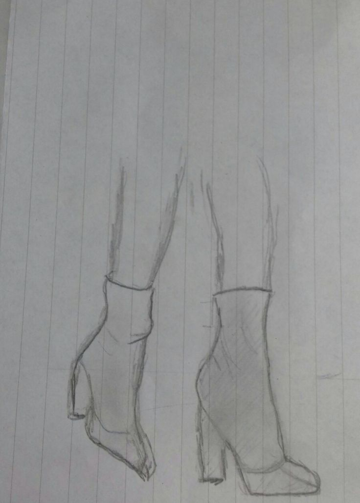 laromandrawing laromanshoes draw drawing dessin dessins chaussure chaussures shoe shoes shoedrawing princess princesse mononoke