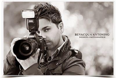 """Sponsor """"Fotografo"""": Foto D'autore Antonino Bevacqua. Un fotografo professionista, originale, inventivo e con sempre mille idee da proporre. Siamo davvero orgogliosi di parlare di lui e dire che è il fotografo delle nostre nozze. Sito: http://www.fotodautore.info/ Facebook: https://www.facebook.com/pages/Foto-Dautore/152142591512510?fref=ts Tel: 096393690 cell: 3401842515"""