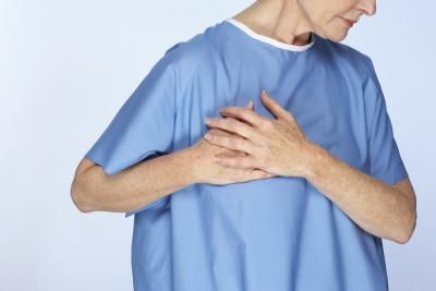 About False Heart Attack Symptoms  From: www. livestrong.com
