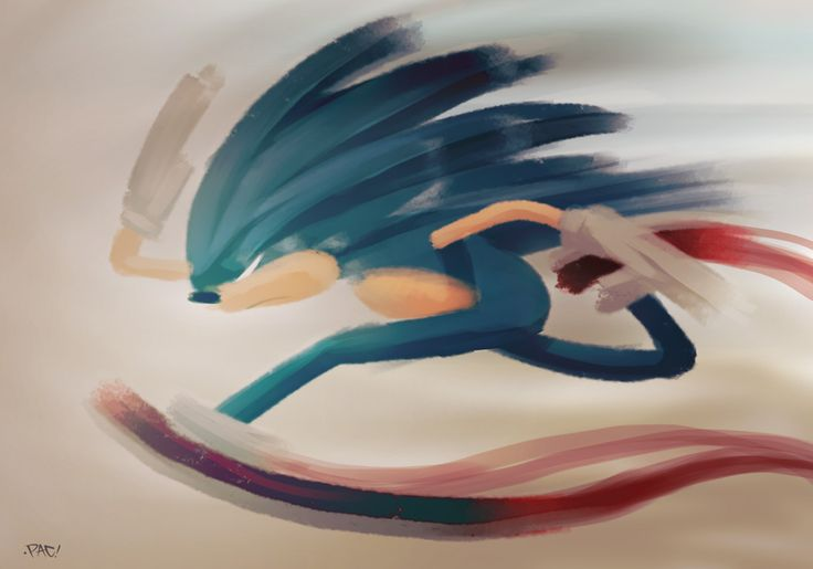 Sonic: Living Rooms, Speed Paintings, Sonic Speed, Geek Art, Videos Games, Art Prints, Awesome Sonic, Sonic The Hedgehogs, Cartoon Character