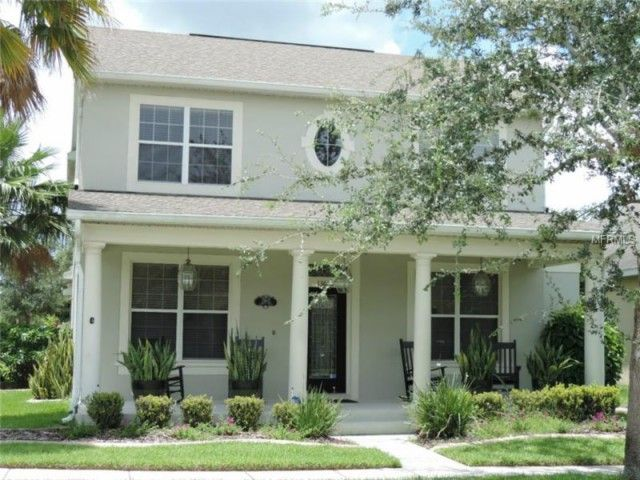 11 Best Images About Avalon Park Orlando Florida On