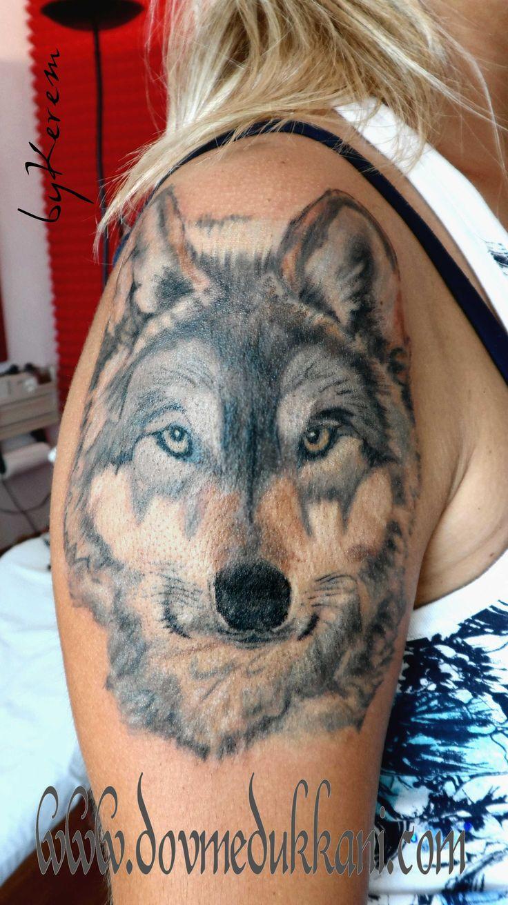 tattoo by Kerem Güner (Dövme Dükkanı)