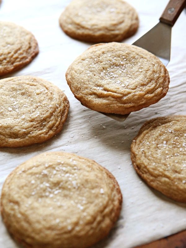 """Chocolate """"Chipless"""" Cookies - your favorite cookies, just without the chocolate chips! You won't miss the chocolate, I promise. 