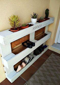 die besten 10 schuhregal selber bauen ideen auf pinterest. Black Bedroom Furniture Sets. Home Design Ideas