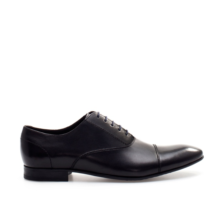 FASHION OXFORD SHOE - Shoes - Man | ZARA United States