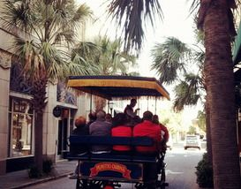 10 best things to do in Charleston, SC !