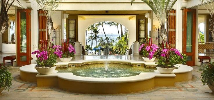 Breathtaking Lobby