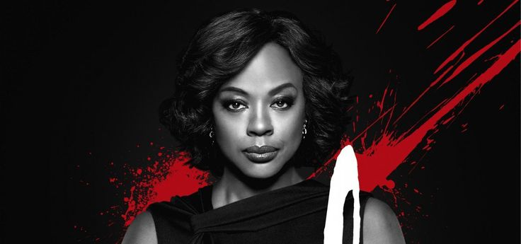 HOW TO GET AWAY WITH MURDER : Affiche promo de la saison 2 du thriller de Shonda Rhymes