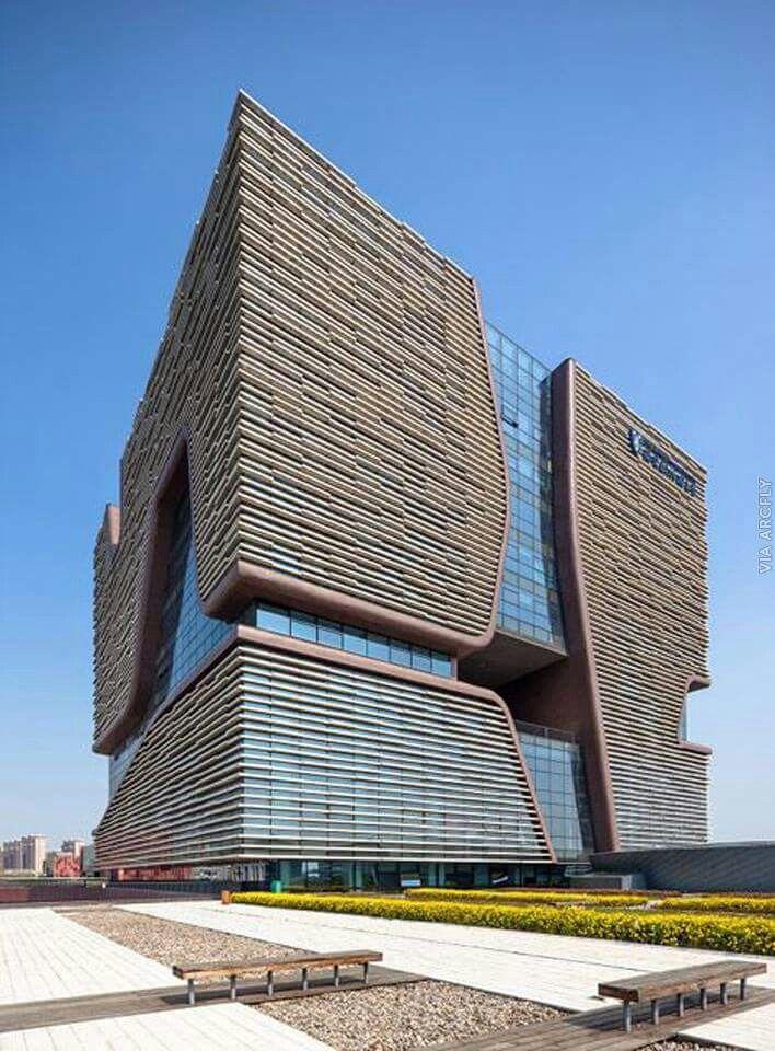 Xi'an Jiaotong-Liverpool University, 111 Ren'ai Road, Industrial Park, Suzhou, Jiangsu, China