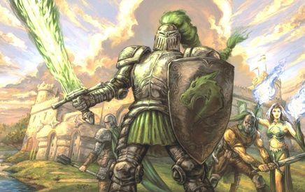 Emerald Knights Comics And Games Knight Comics Los Angeles Restaurants