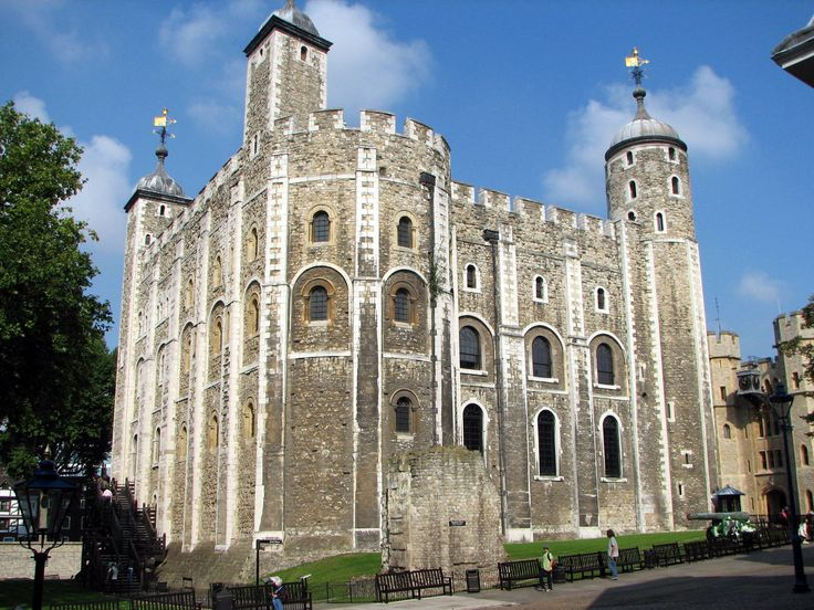 London - Tower of London