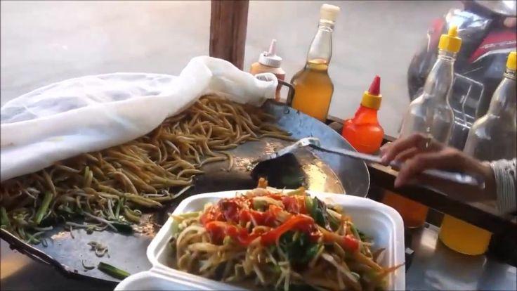 ẨM THỰC ĐƯỜNG PHỐ CAMPUCHIA PHẦN 5 CAMBODIAN STREET FOOD
