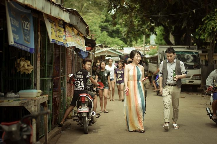 Photography:Bless Bali Photography  #セブ #カオハガン島 #フォトツアー #フォトウェディング