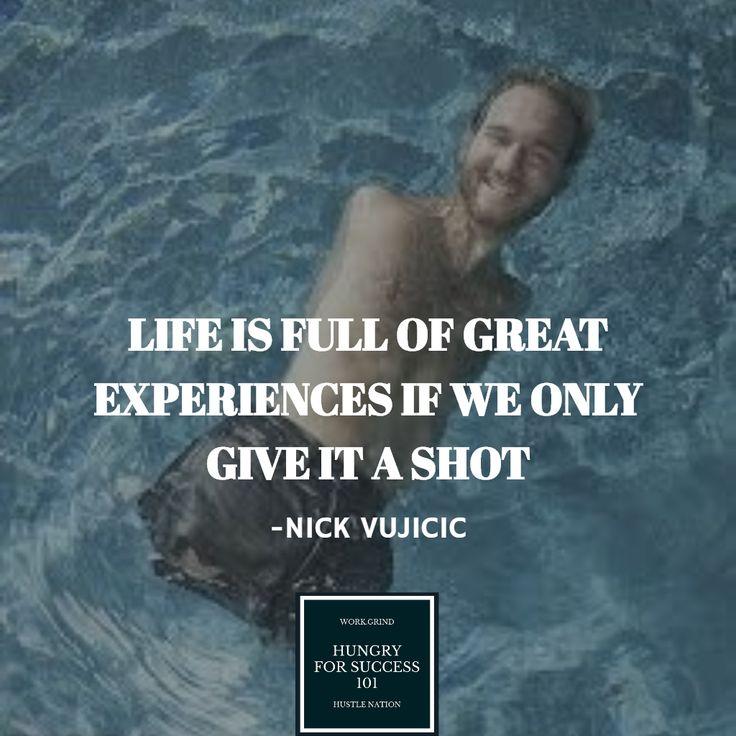 +1000 Ideias Sobre Nick Vujicic No Pinterest