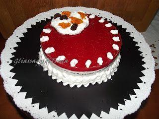 Gli assaggi di Tonia: Cheesecake con Fico D'india e croccantino