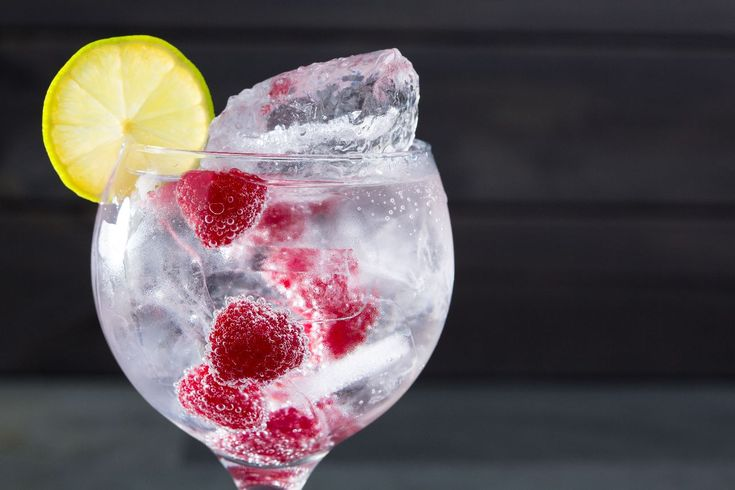 preparar el Gin Tonic