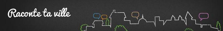 Raconte ta ville : un projet Canopé qui permet à des établissements scolaires de toute la France de réaliser et publier des web docs sur leur ville