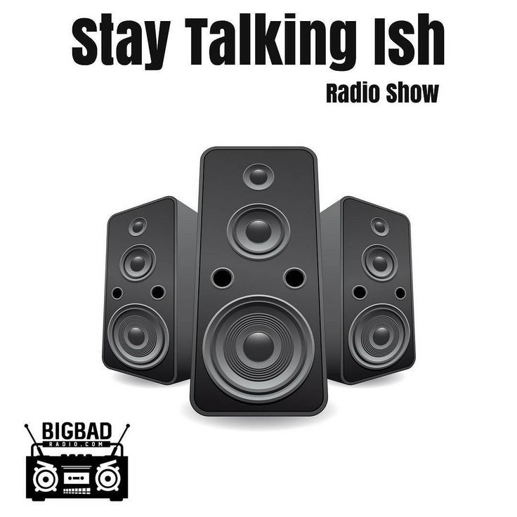 Tune into the Stay Talking Ish radio show tonight from 6-8pm EST using the FREE #BigBadRadio app!  We'll be replaying our first show. Tune in!! #oldschoolhiphop #artists #tgif #goodmusic #music #realhiphop #philly #radio #hiphop #listen #phillysupportphilly #ish #internetradio #staytalkingishradioshow #blackradio #blackcreatives #stay #talkingshit #international #tunein #tonight #talkradio #staytalkingishpodcast