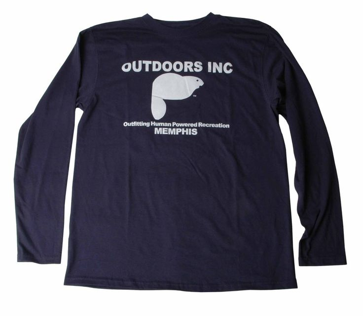 Outdoors Inc. Men's Long-Sleeve Shirt