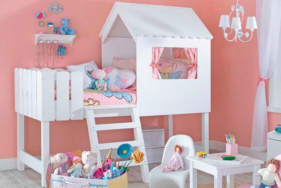 Conheça 10 camas divertidas para o quarto do seu filho
