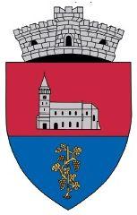 ROU SB Brateiu CoA - Galeria de steme și steaguri ale județului Sibiu - Wikipedia