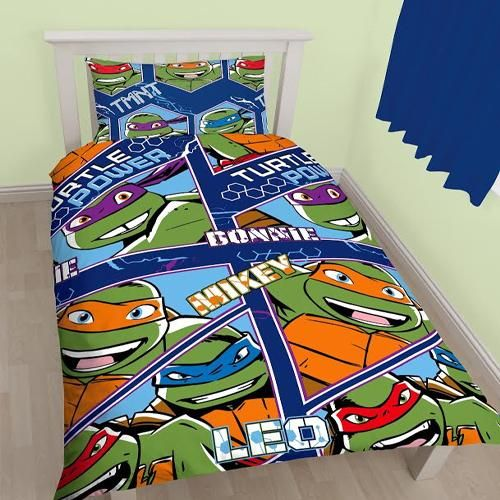Now trending: Ninja turtles duvet set http://dpemporium.co.uk/products/ninja-turtles-duvet-set?utm_campaign=crowdfire&utm_content=crowdfire&utm_medium=social&utm_source=pinterest