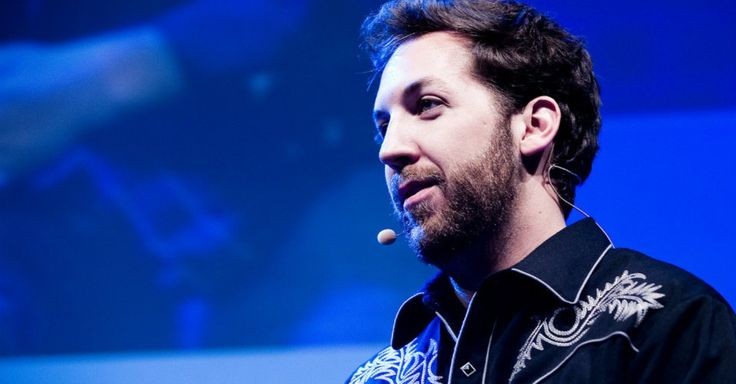 Silicon Valley is a place that's hard to change. Chris Sacca is trying.