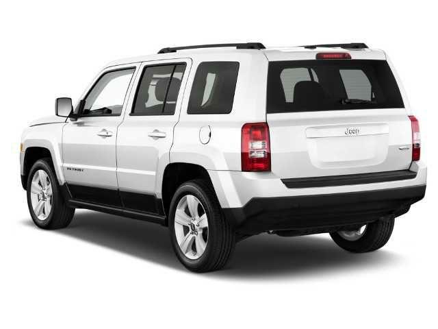 2016 Jeep Patriot - http://www.gtopcars.com/makers/jeep/2016-jeep-patriot/