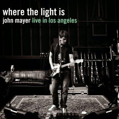 Album Review ~ John Mayer ~ Where The Light Is: John Mayer Live In Los Angeles | Alpha Beata