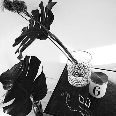 Bedside manners. Jasmin d'Inde No.6 Candle Captured by @monikh