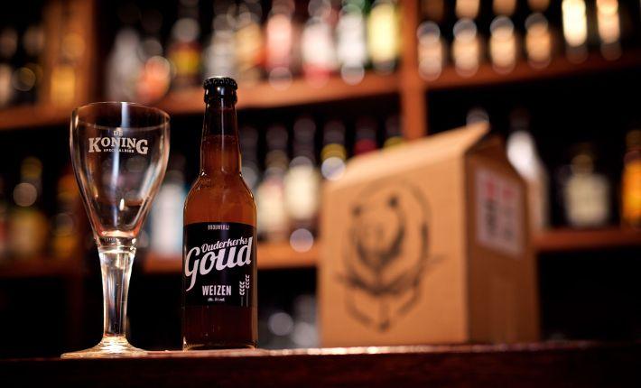 Beer in a box | Bier ontdekken op een innovatieve manier