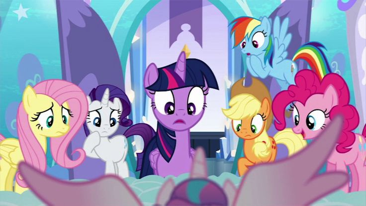 DVD Review: My Little Pony Friendship is Magic - Exploring the Crystal Empire by KIDS FIRST! Film Critic Linda D. #KIDSFIRST! #MyLittlePony