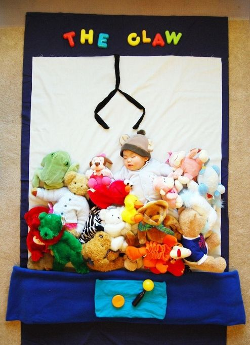 Creative Mom Turns Her Baby's Naptime Into Dream Adventures - 19