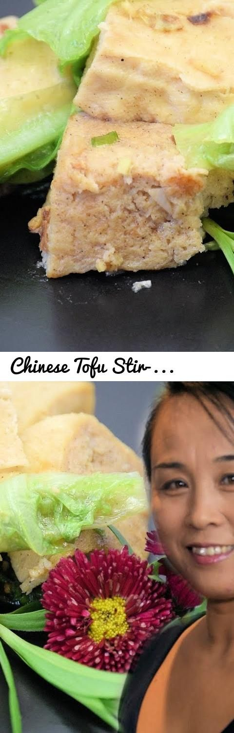 Chinese Tofu Stir-Fry in Oyster Sauce (Chinese Vegetarian Style Cooking Recipe)... Tags: tofu, Vegetarian, stir-fry, vegetables, healthy, oyster sauce, Chinese, recipe, cooking, Xiao's Kitchen, China, google, youtube, how to, Cantonese, cuisines, make, stir fry, spicy, food, meat, cook, fish, beef, chicken, pork, lamb, seafood, vegetarian, rice, noodle, curry, style, traditional, recommended, chilli, sweet, quick, easy, hot pot, stew, sauce, soup, cake, dish, Sichuan, Thai, Mongolian…