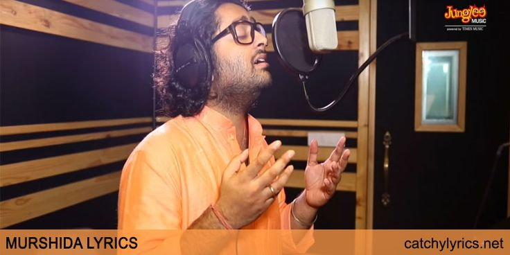 Murshida Lyrics : The Lovely Heart Touching Sad Song from the Upcoming Movie Begum Jaan Which is Sung by the Very Talented Singer Arijit Singh...[ReadMore..]