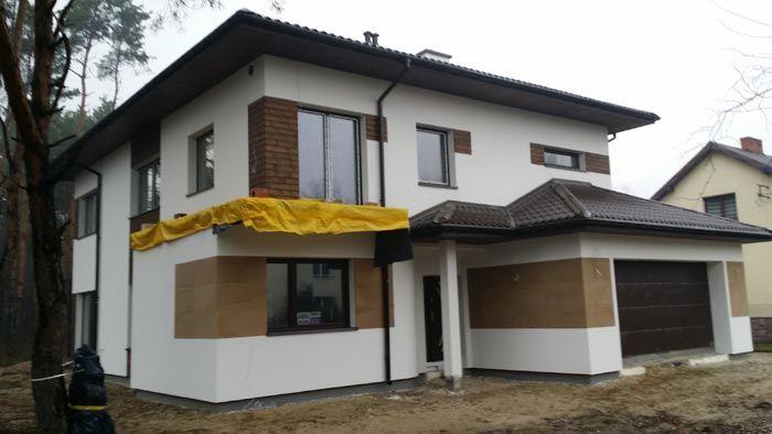 Projekt domu Topaz 3 - fot 40 - realizacja firmy VERTIS Constuction