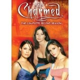 Charmed: The Complete Second Season (DVD)By Alyssa Milano