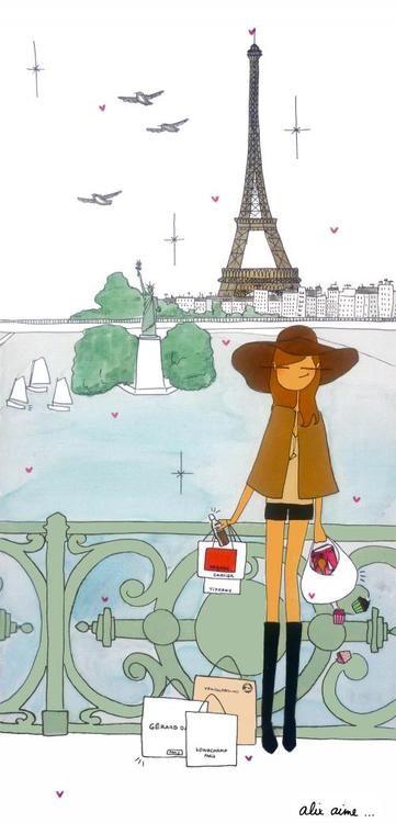 alix aime illustratrice - Buscar con Google