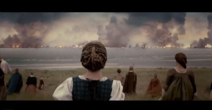 MICHIEL DE RUYTER trailer