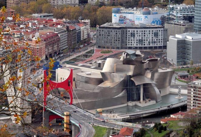 La gran apuesta por un Bilbao mejor.