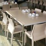Add a place at the table with Hoth #indestructiblechair http://blog.ibebi.com/chairs/find-right-chair-dining-establishment/