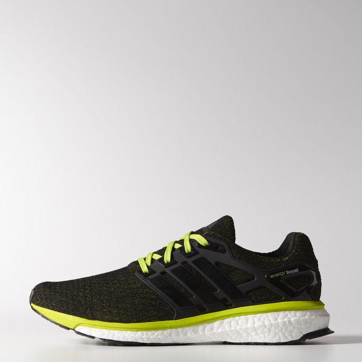 Mesh 3D adidas energy