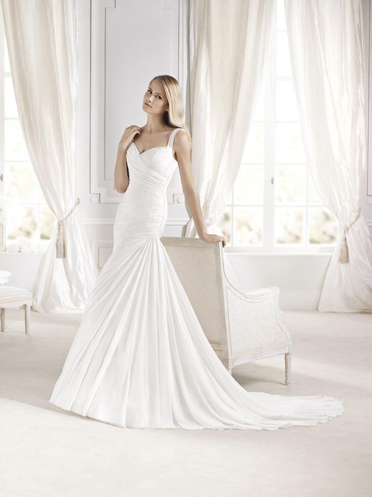 La Sposa Brautmoden Kollektion bei K.S. Top Dress in Leidersbach