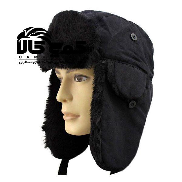 کلاه زمستانی خزدار با خرید کلاه زمستانی خزدار از کمپ کالا مشتری دائم ما خواهید شد کمپ کالا بهترین فروشگاه لوازم کمپینگ و تفریحی این Winter Hats Hats Winter