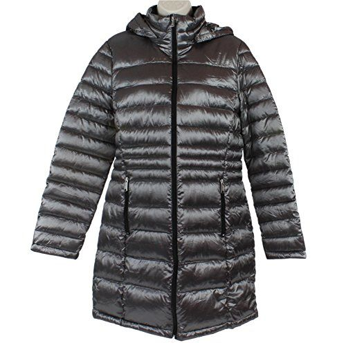 ANDREW MARC Andrew Marc Packable Lightweight Premium Down Long Jacket For Women. #andrewmarc #cloth #
