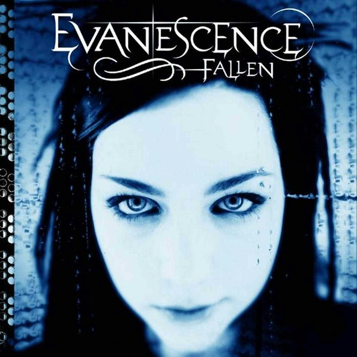57 best images about Evanescence album cover art on ...